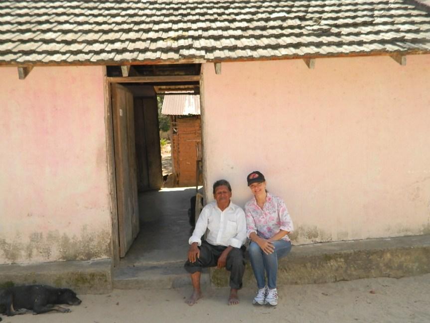 Brígido Arias, campesino ejemplar, se despidió a sus 108 años deedad