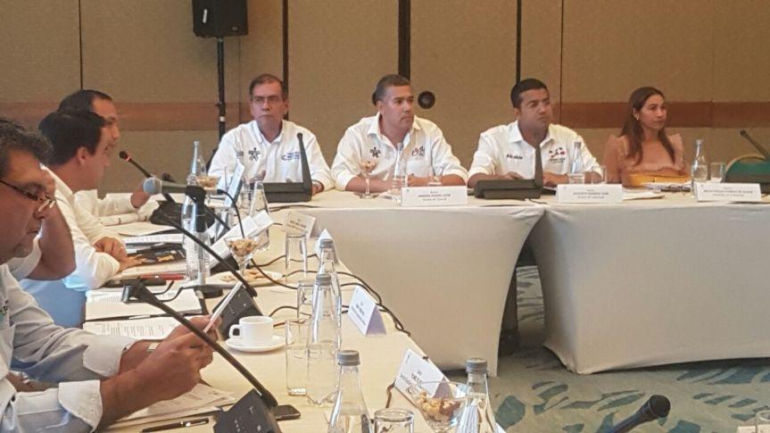 OCAD Caribe aprobó recursos para  cinco subsedes del Sena en elCesar