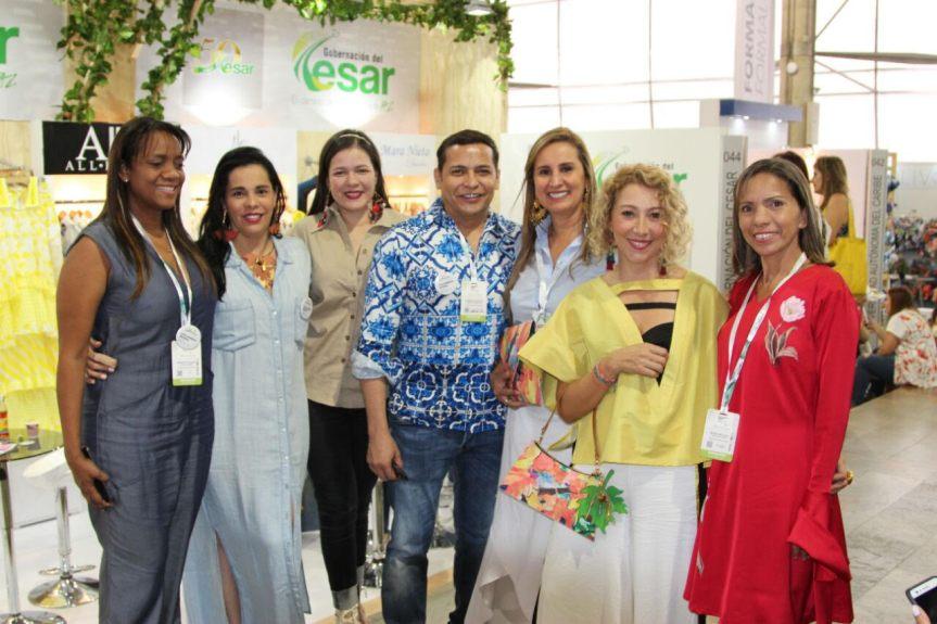 El Cesar, único departamento con un espacio para presentar diseñadores en ColombiaModa