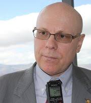 Dr. Ottorino Cosivi, Director PANAFTOSA