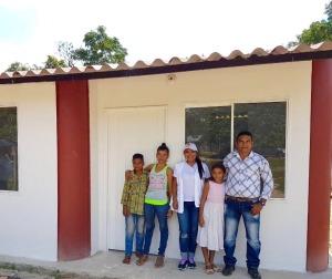 Familia Gómez (1) chiriguana