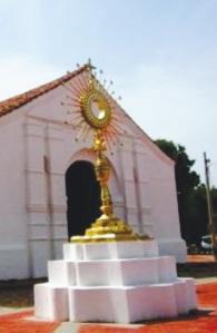 CUSTODIA DE BADILLO