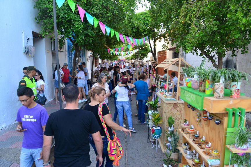 Gobierno departamental continuará apoyando el Festival de laQuinta