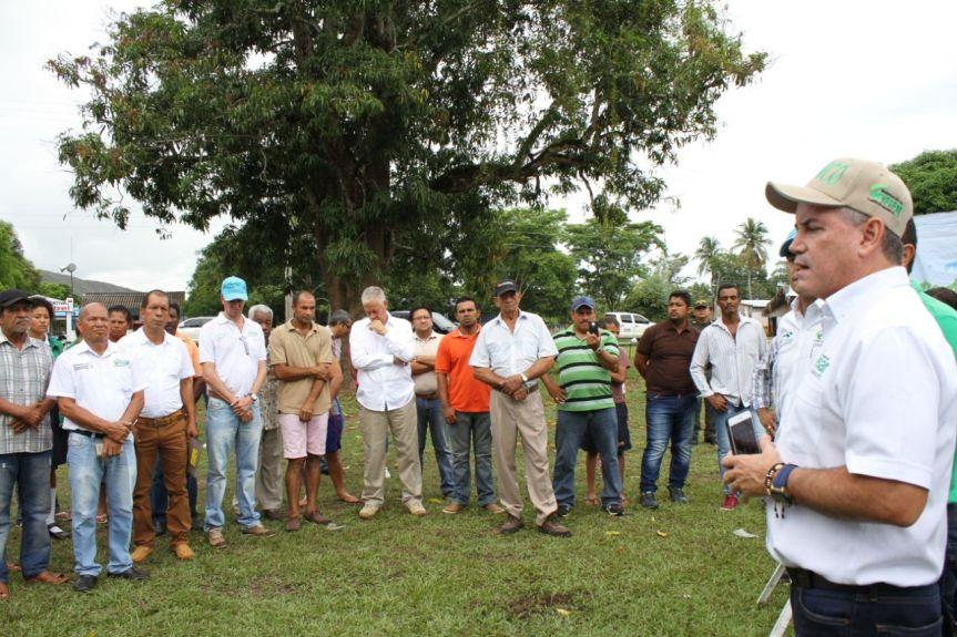 En Santa Isabel, Curumaní, tendrán acueducto tras décadas deespera