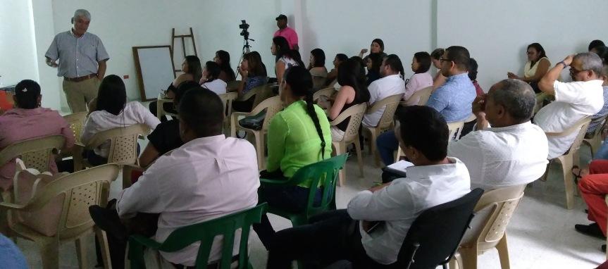 MinSalud impartió lineamientos para desempeño del servicio social obligatorio a profesionales de la salud