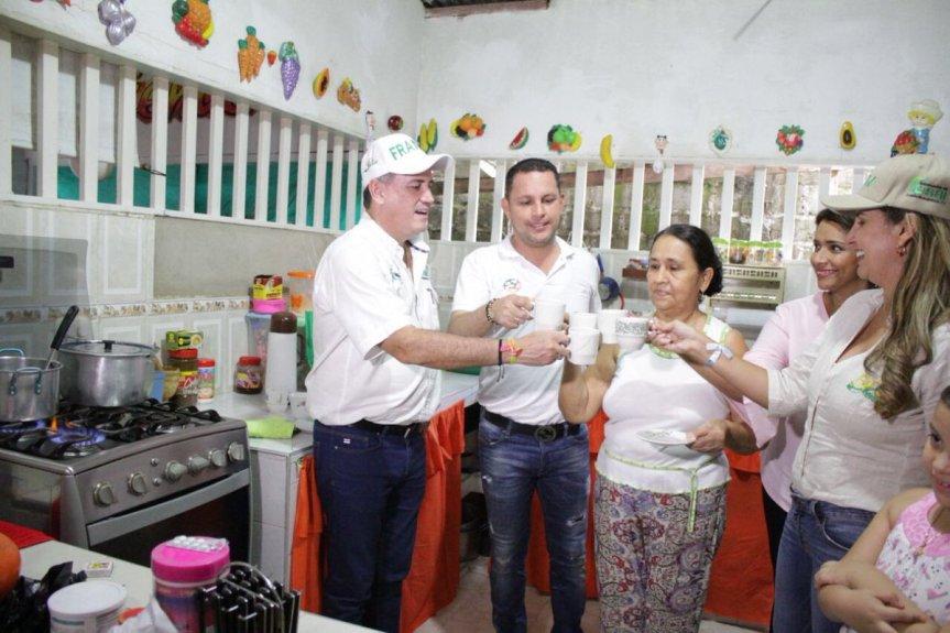 Gas domiciliario enPelaya