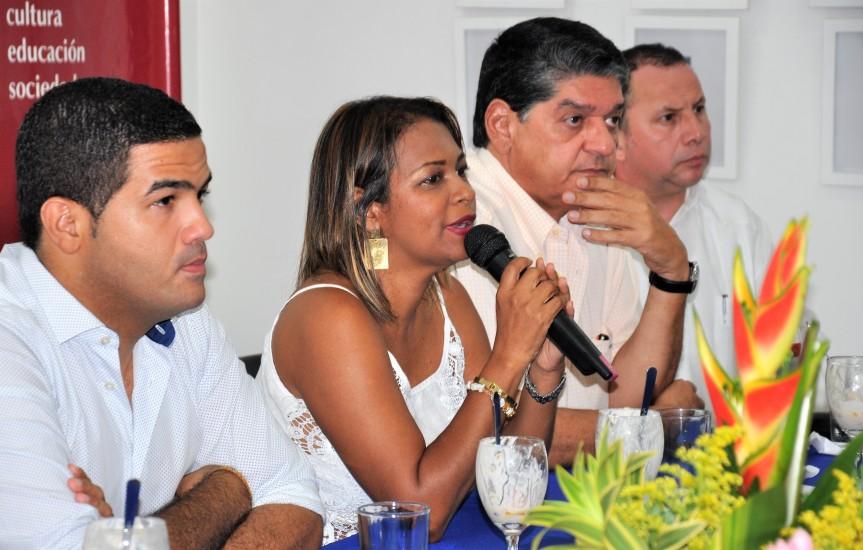 El Círculo de Periodistas de Valledupar lanzó la XXIX versión de los premios SirenaVallenata