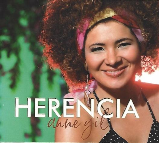 'La herencia' de AnneGil