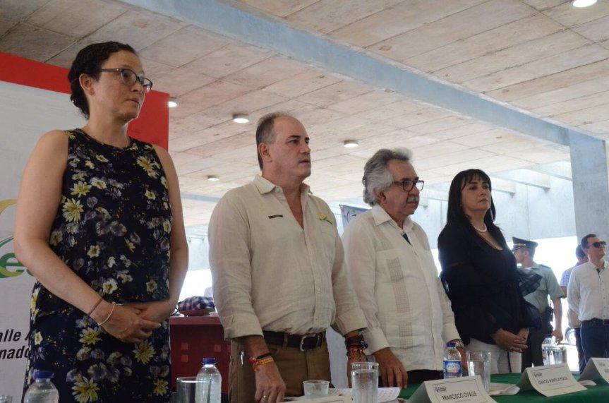 Una nueva historia con la creación de la U Nacional de Colombia, sede LaPaz