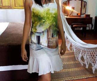 Foto Camila Charry Designer