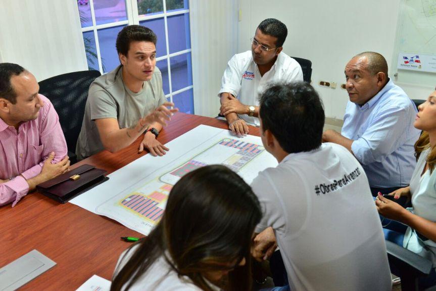 Silvestre Dangond apadrinará la construcción de un nuevo parque enValledupar