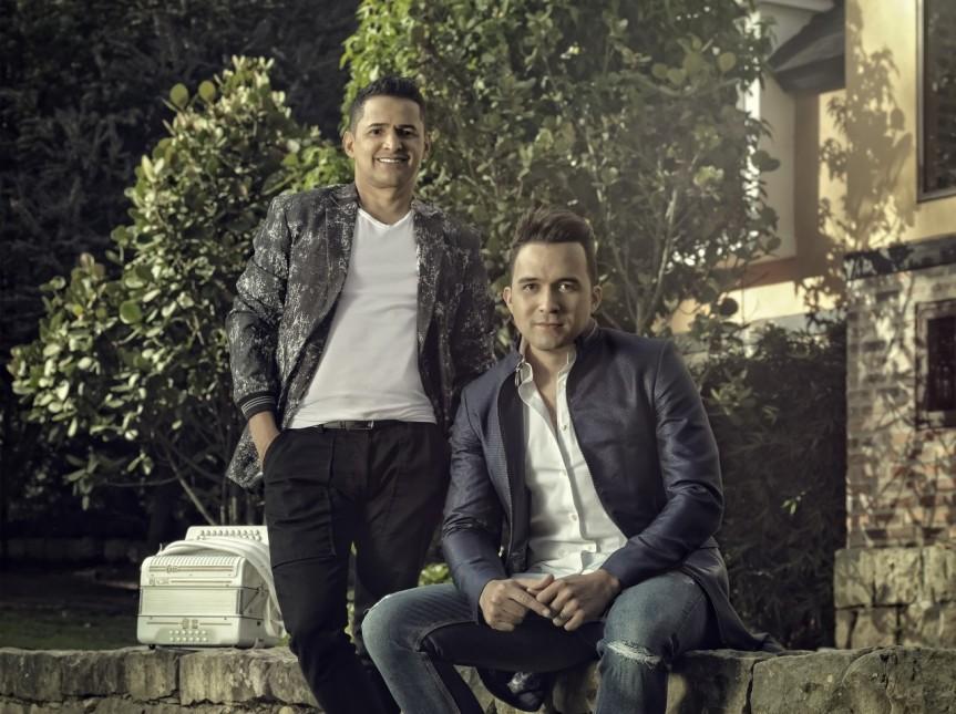 Jorge Celedón y Sergio Luis Rodríguez ganan el Grammy Latino con el álbum 'Ni un pasoatrás'