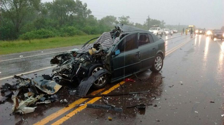 En diciembre aumenta el riesgo de accidentalidad en carreteras delpaís