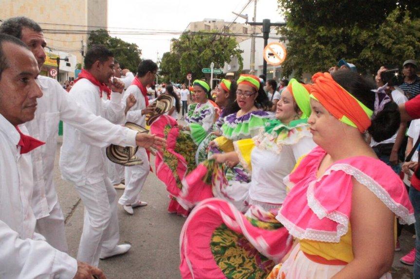 Con desfile y concursos de fonomímica, iniciará Encuentro Subregional de Personas conDiscapacidad