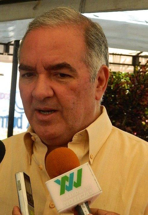 Edgardo Maya Villazon