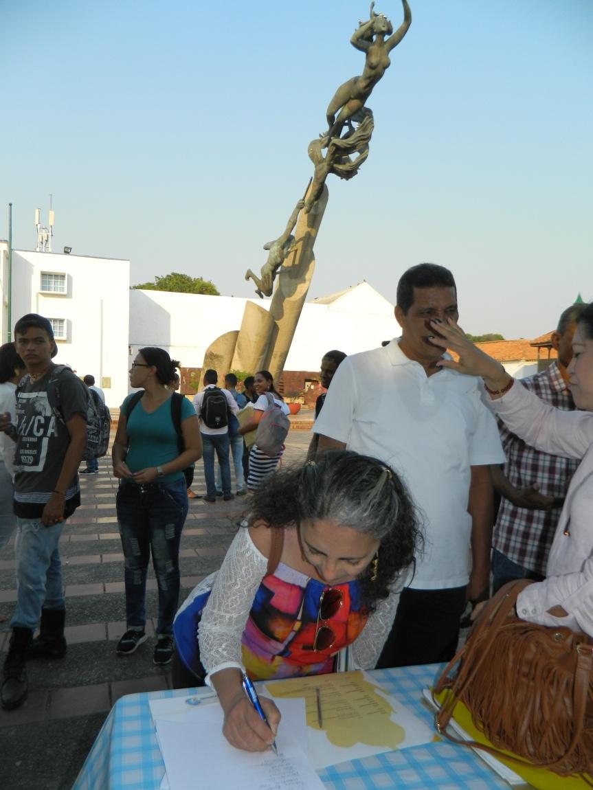 Manifiesto en defensa del patrimonio cultural de  todos losvallenatos