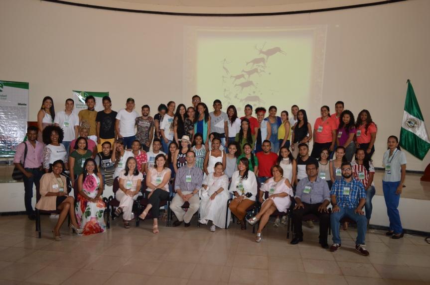 1° Encuentro Multiétnico de Gestores Culturales del MagdalenaGrande