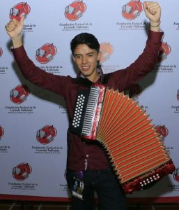 Ronal Torres Salamanca- Rey Aficionado 2018