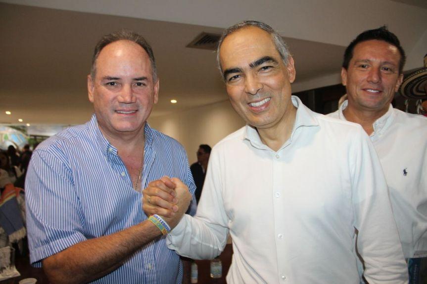 Gobernador y Alto Comisionado para la Paz, activaron el Consejo Departamental de Paz y Reconciliación delCesar