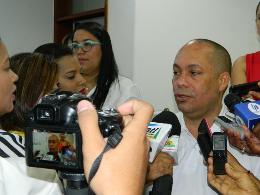 """""""En Comfacesar aprendí a amar el servicio a los demás"""": ErnestoOrozco"""