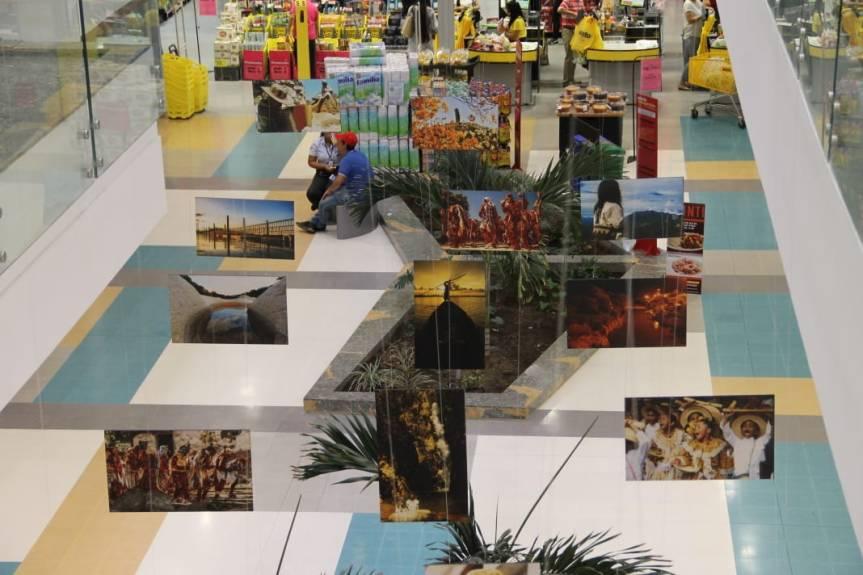 """Exposición de las mejores 20 fotografías del Concurso """"El Cesar,Naturaleza, Cultura, Tradición y Leyendas"""""""