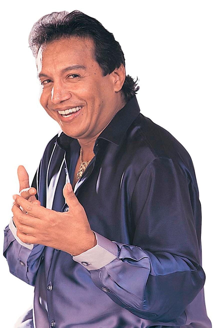 Diomedes Díaz, El Cacique de La Junta, vive a través de sus canciones foto FFLV