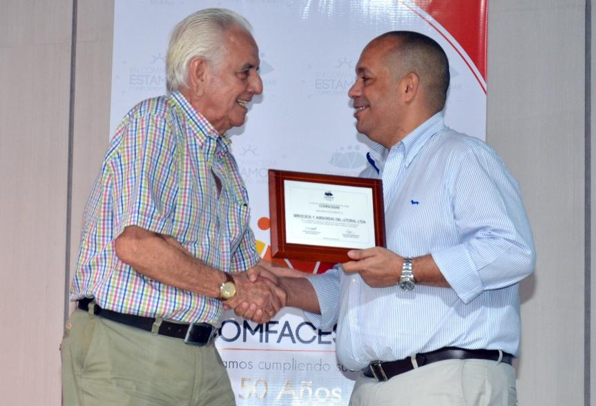 Ernesto Orozco y Fernando Acevedo