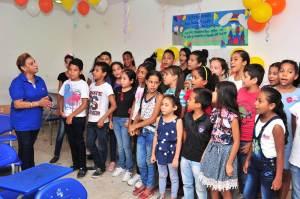 Formación en música vallenata - Canto