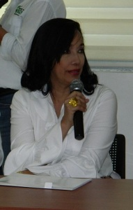 Carmenza Arroyo