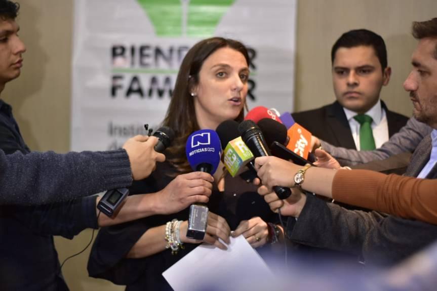 ICBF lamenta la muerte de dos hermanitos presuntamente ocasionada por suprogenitor