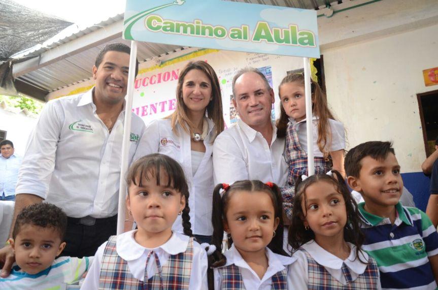 Jornada de Registro Único de Prestadores de la Educación Inicial en elCesar