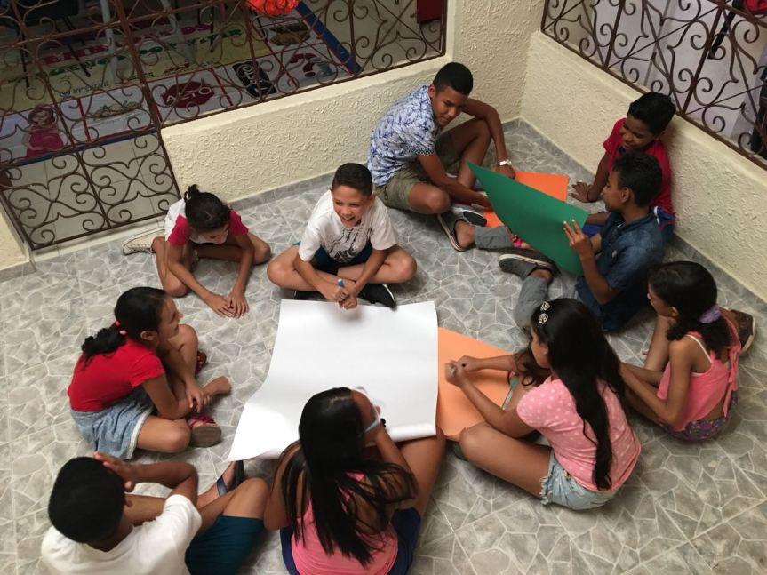 Comfacesar financiará 40 iniciativasjuveniles