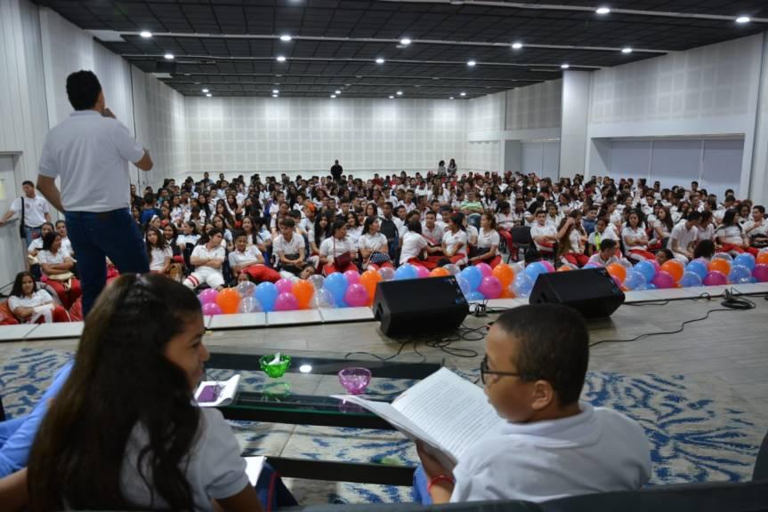 Comfacesar realizará encuentro juvenil departamental para hablar sobre derechos sexuales yreproductivos