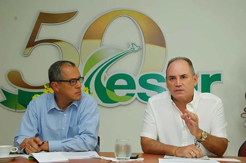 Gobernador de Cesar instó a Colciencias y a Planeación Nacional a viabilizar proyectos de investigación para el sectoragropecuario