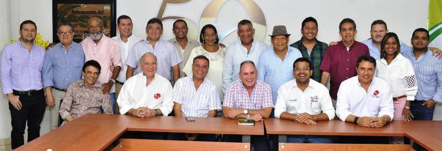 Fue creada Junta Cívica del FolclorVallenato