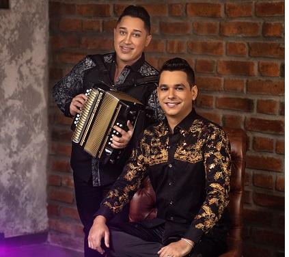 """""""Diferente"""" el nuevo CD de Diomedes de Jesús y Tony Gutiérrez tendrá lanzamiento en vivo enValledupar"""