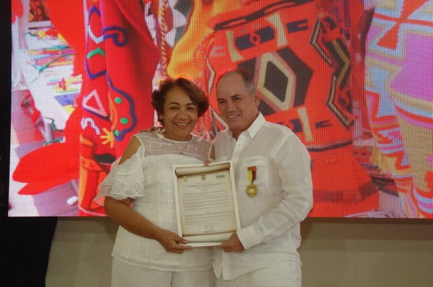 Gobernador Ovalle conmemoró Día de la Mujer y anunció seis nuevas sedes de la Casa Taller Beatriz García deVigna
