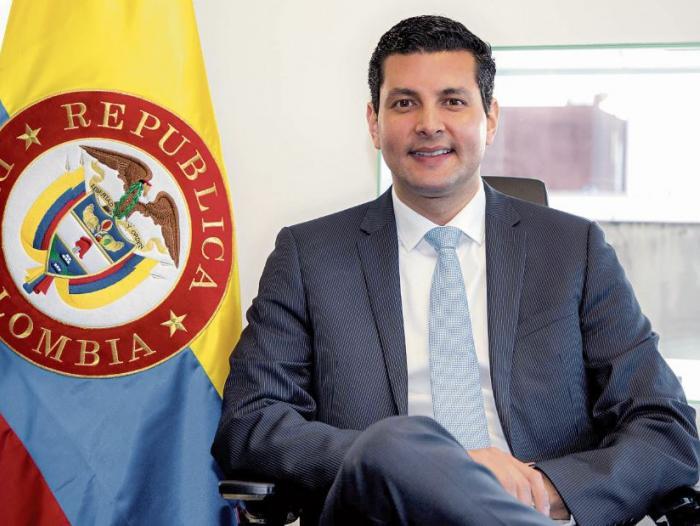 Los colombianos pueden estar tranquilos sobre su futuro pensional, dijo presidente de Colpensiones