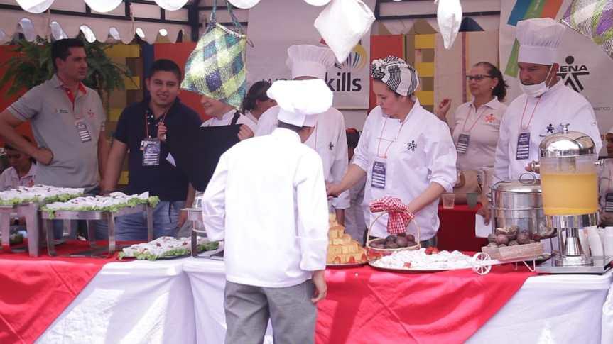 Exquisito IX Festival de Gastronomía delSena