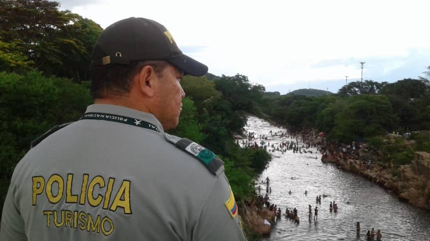 En el Cesar más de 1500 policías trabajarán por la seguridad durante SemanaSanta