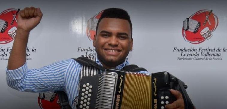 José Juan Camilo Guerra Mendoza, Rey Aficionado