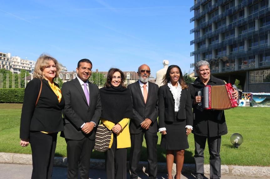 Gobierno nacional postula a Valleduparante la Red de Ciudades Creativas de la Unesco en la categoría deMúsica