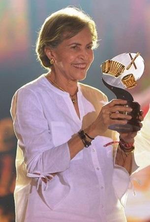 Rita Férnandez Padilla, elegida Presidente deSayco