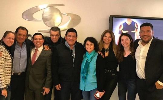 Caracol Televisión realizará serie sobre Los Hermanos Zuleta