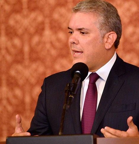 Presidente Duque liderará un Consejo de Ministros en el Meta para avanzar en toma de medidas mitigantes frente a emergencia en la vía al Llano