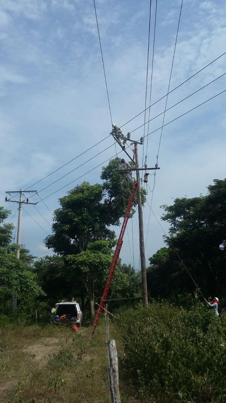 Mantenimientos eléctricosen Chimichagua