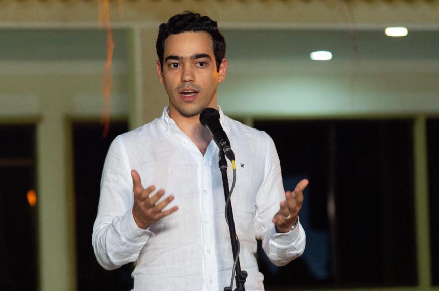 Luis Alberto Rodríguez designado nuevo Director del Departamento Nacional de Planeación