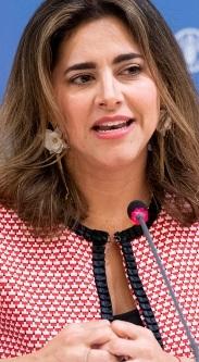 Primera Dama hace llamado a enfrentar y prevenir problemas de salud mental en niños yadolescentes