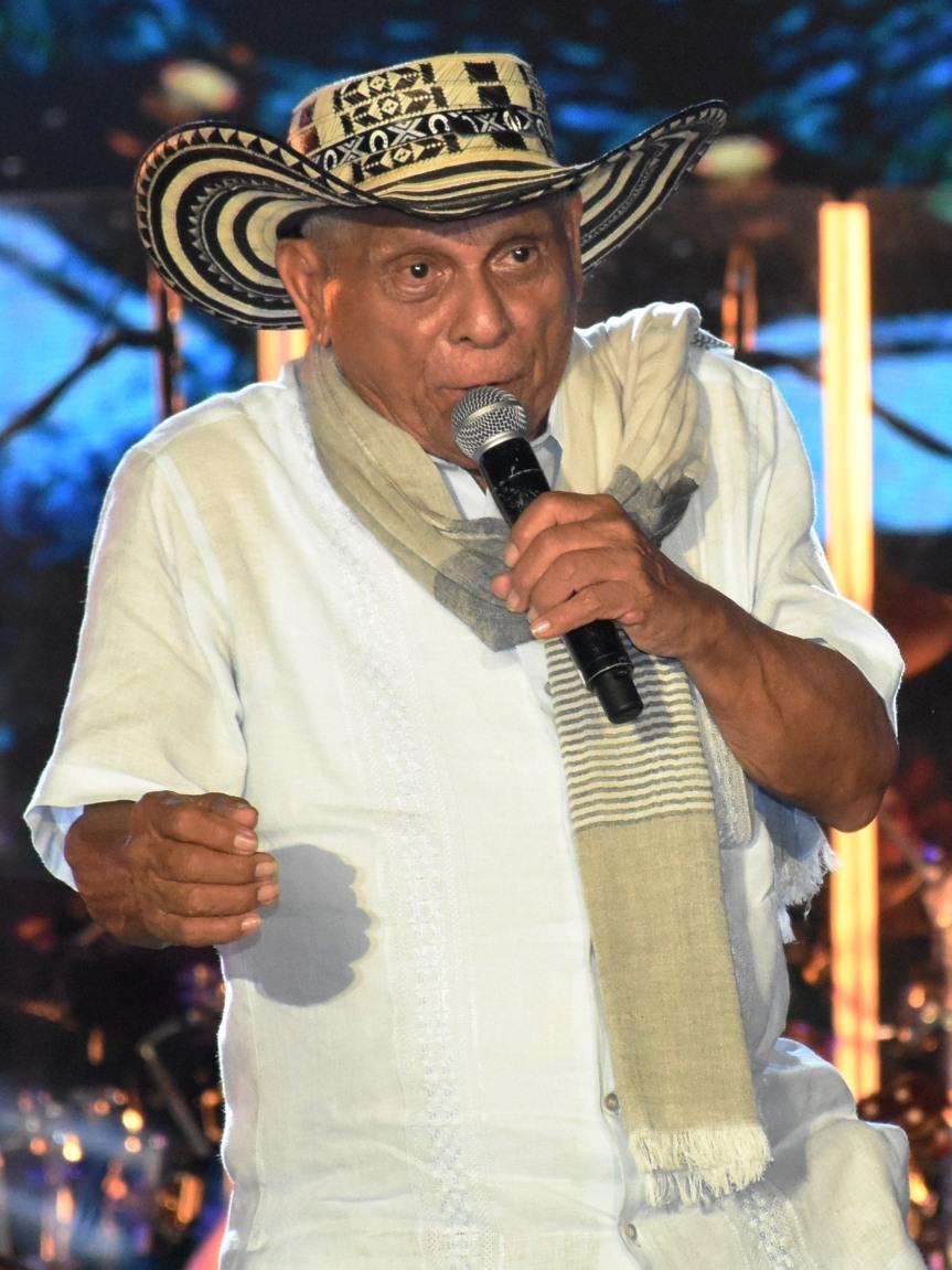 Adolfo Pacheco completó 50 años meciéndose en 'La hamacagrande'