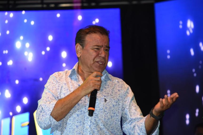 Iván Villazón cantaráen el Festival de Jazz deMompox
